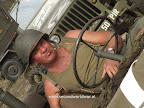 Reenactment - 101st Airborne Division - In Eerde. Herdenking 19 september 2009