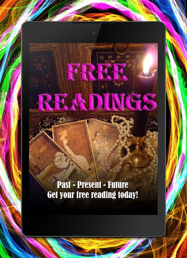 Free tarot: learn to read tarot.