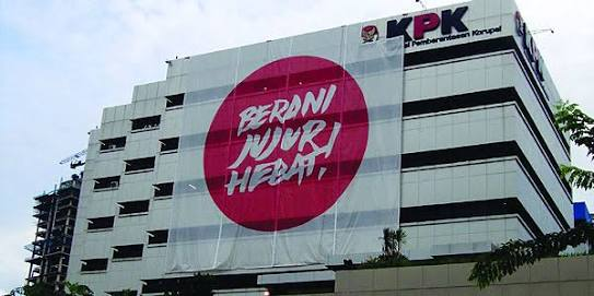 KPK OTT di Manado, Diduga Tangkap Oknum Hakim dan DPRD