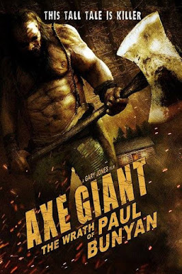 Axe Giant: The Wrath of Paul Bunyan (2013) BluRay 720p HD Watch Online, Download Full Movie For Free