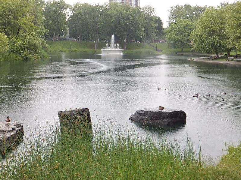 Parc de la Fontaine, Montreal, Quebec, Canada, elisaorigami, travel, blogger, voyages, lifestyle