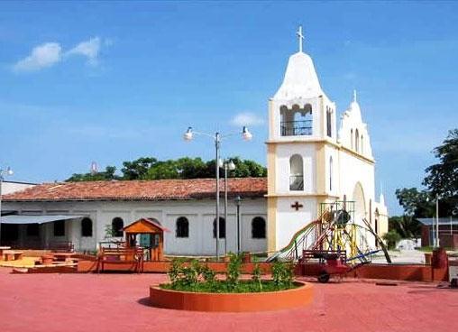 Cuyultitán, La Paz, El Salvador