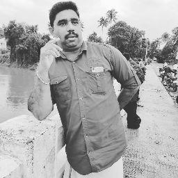 Manjunath C V