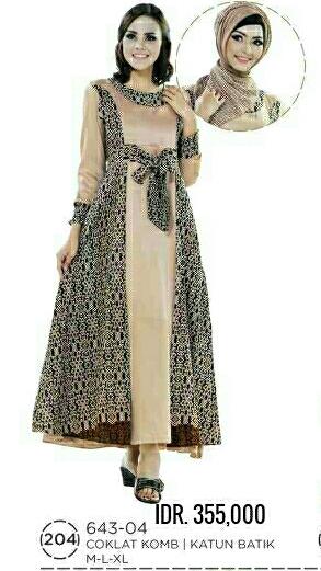 ☆ Cari Baju Muslim Bandung     Yuk 07eaa9e7ae