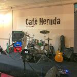 Con:Fusion Funk Quintet live @ Cafè Neruda - 1 Nov 2013 - 05.jpg