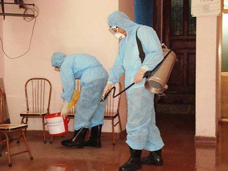 Diệt mối tại Bắc Ninh – Cách diệt mối tận gốc tại nhà
