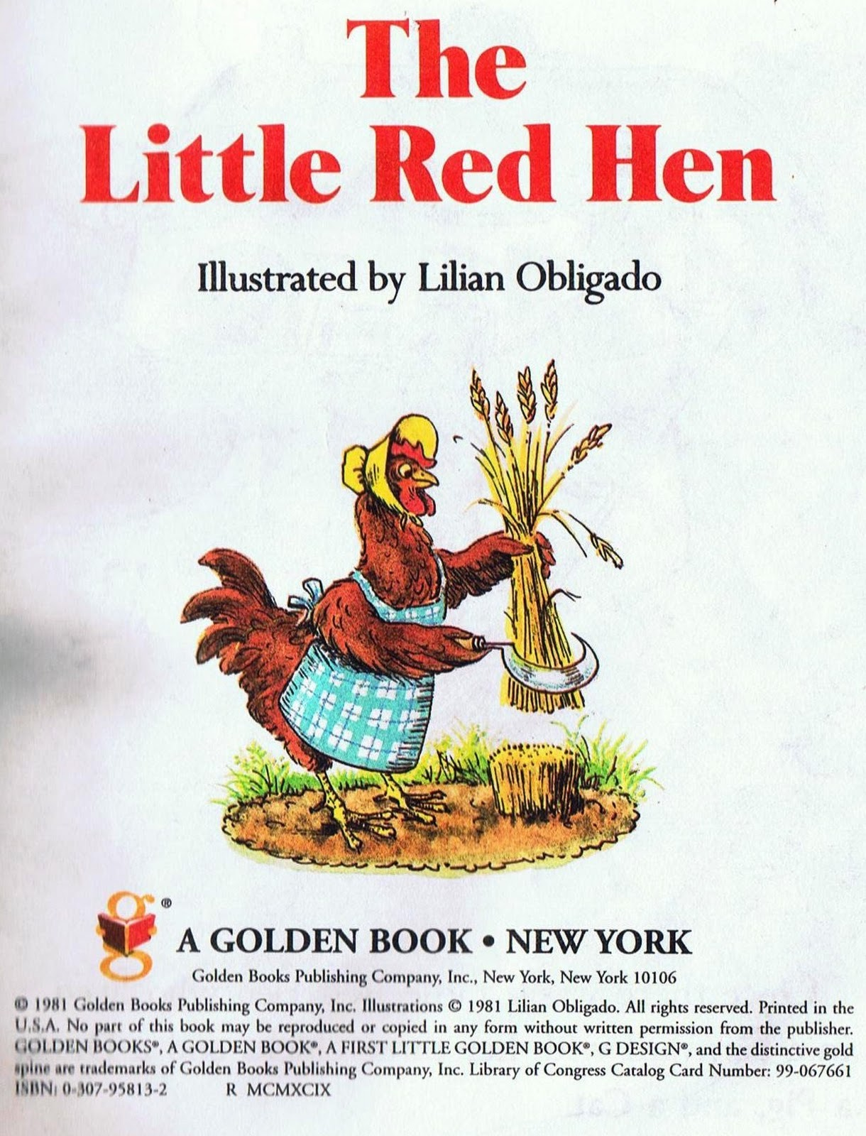 Gooseberry Jam The Little Red Hen