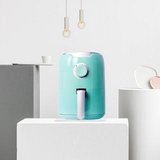 Air Fryer 2.5L by Fingo