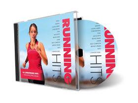 Running Hits 2012