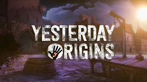 Yesterday Origins APK OBB DATA