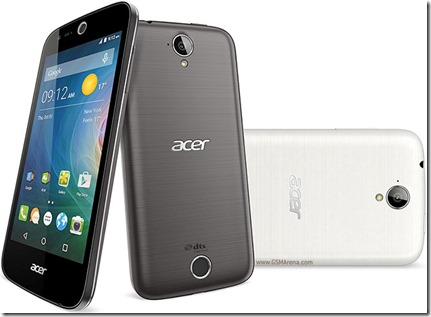 Harga Spesifikasi Acer Liquid Z330