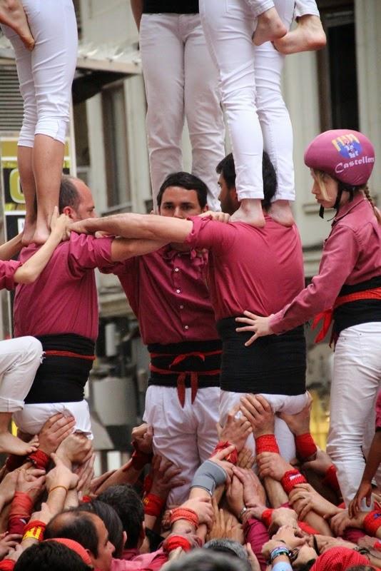 Actuació 20è Aniversari Castellers de Lleida Paeria 11-04-15 - IMG_8853.jpg