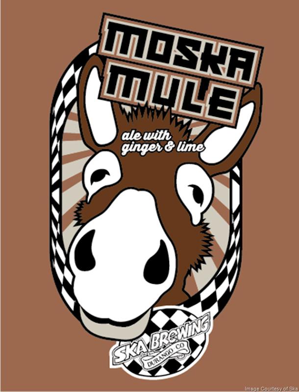Ska Brewing Debuts 23rd Anniversary Beer, MoSka Mule, in Cans Tomorrow (6/30)