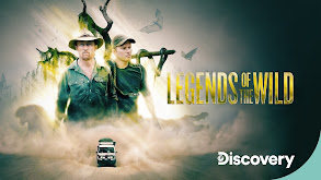Legends of the Wild thumbnail
