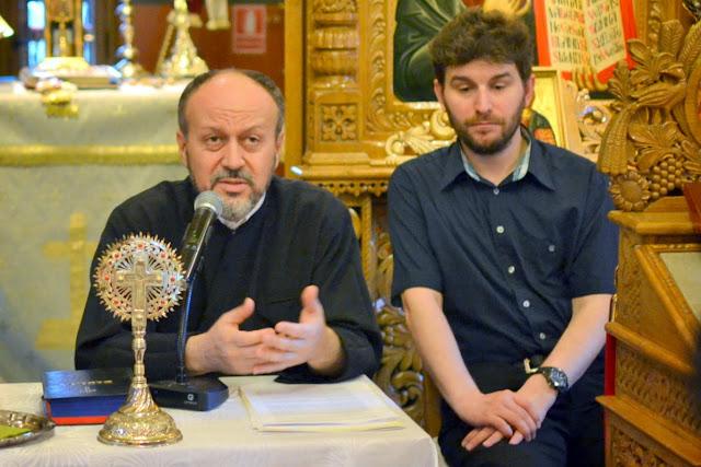 Pr.Prof.Dr. Gheorghe Holbea - Taina Pocaintei - (48)