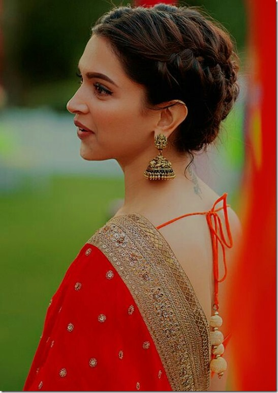 Indian Wedding Hairstyles (78)