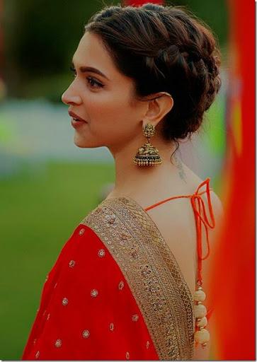 Indian Wedding Hairstyles (78)