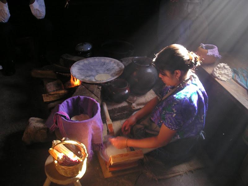 La cuoca del Chiapas di OrangeAttitude