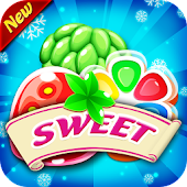 Tải Candy Cream Sweet APK