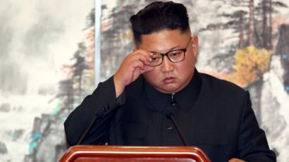 किम जोंग-उन की ट्रेन और उनके बारे में दक्षिण कोरिया ने बताया