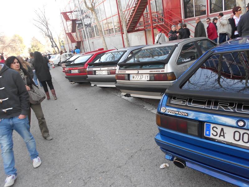 Classic Auto Madrid - 2012 - Página 3 DSCN1533
