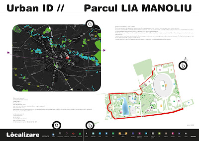 Urban ID – Parcul Lia Manoliu