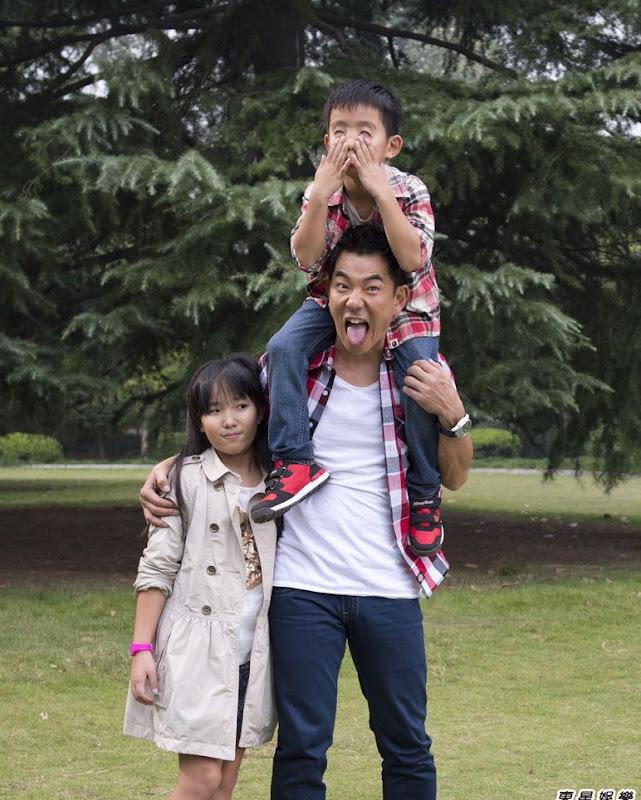 Richie Ren / Ren Xianqi China Actor