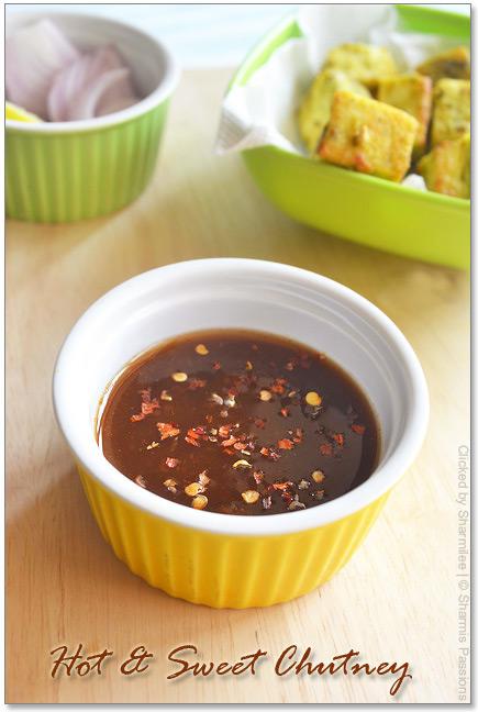 Achari Paneer Tikka Recipe