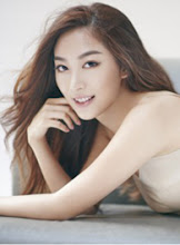 Tiffany Zhong Qi China Actor