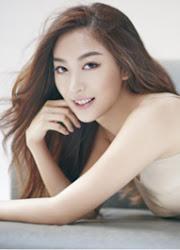 Tiffany Zhong Qi China Actor