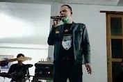 Parawali Band Gebrak Rakor FW-LSM Kalbar