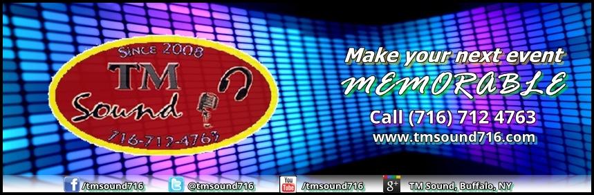 TM Sound Logo
