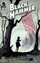 Black Hammer 011-000