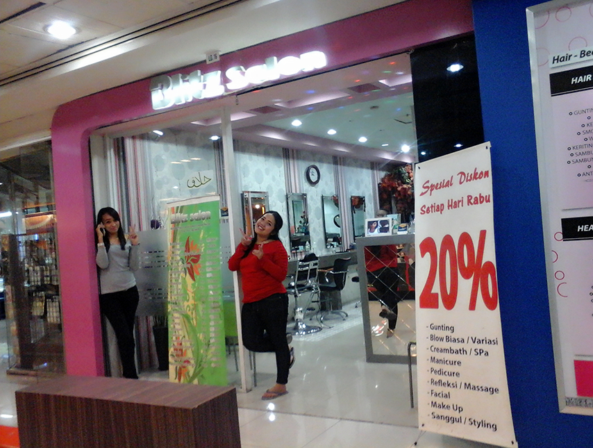 linda pucyzeon salon blitz mall plaza atrium rh linda pucy zeon blogspot com salon murah di atrium senen salon murah di atrium senen