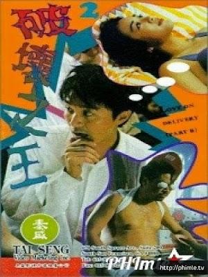 Phim Vua Phá Hoại - Love On Delivery (1994)