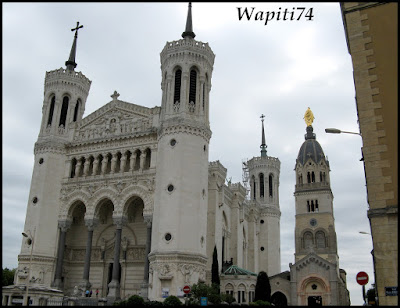 """J'ai découvert la """"Capitale des Gaules"""" Wap-IMG_0431"""