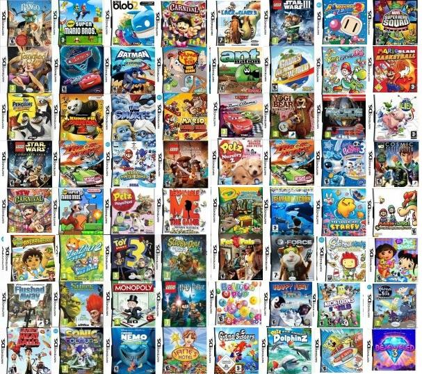 100+ 3DS CIA Collection All Region UPDATE!!! ~ 3DS Hackz