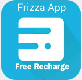 frizza app free recharge tricks