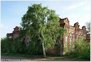 Особняк Колоярова