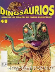 P00048 - Dinosaurios #48