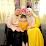 aQilah RafiQ's profile photo