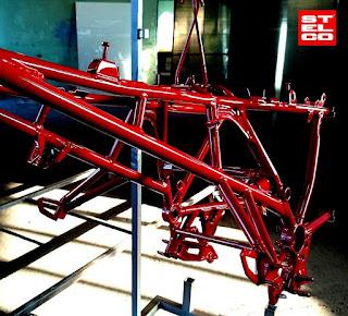 038-Proszkowo-renowacja-rama-motocyklowa