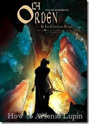 Actualización 27/11/2018: Se agrega el numero 26 de la serie La orden de los Caballeros Dragón gracias a Kupps de Gisicom.
