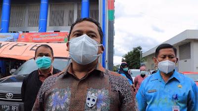 Pemkot Tangerang Respon Positif Soal PSBB Jawa-Bali