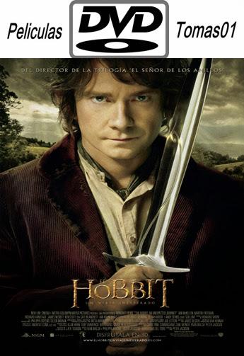 El Hobbit 1: Un Viaje inesperado (2012) DVDRip