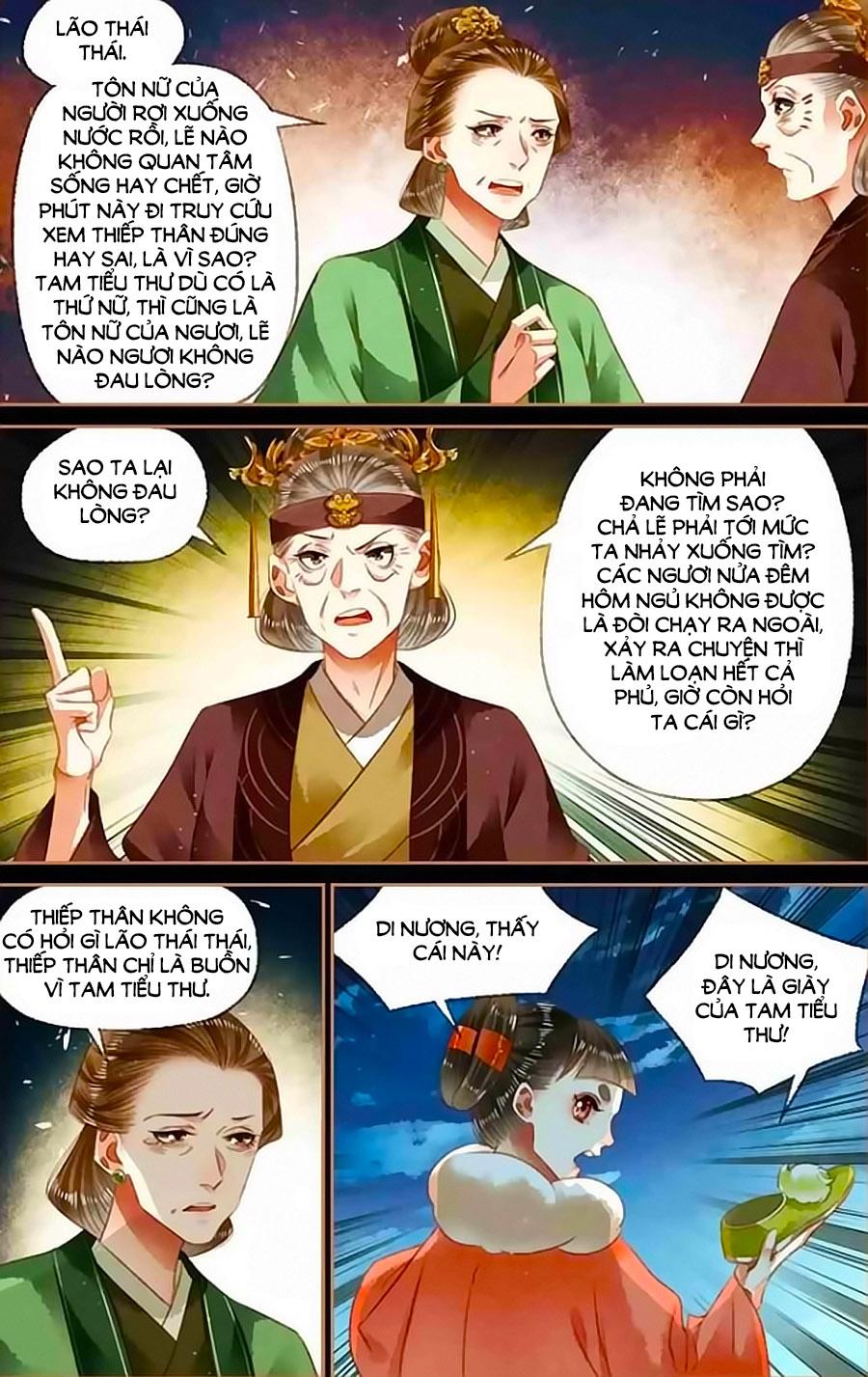 Thần Y Đích Nữ tập 133 - 5