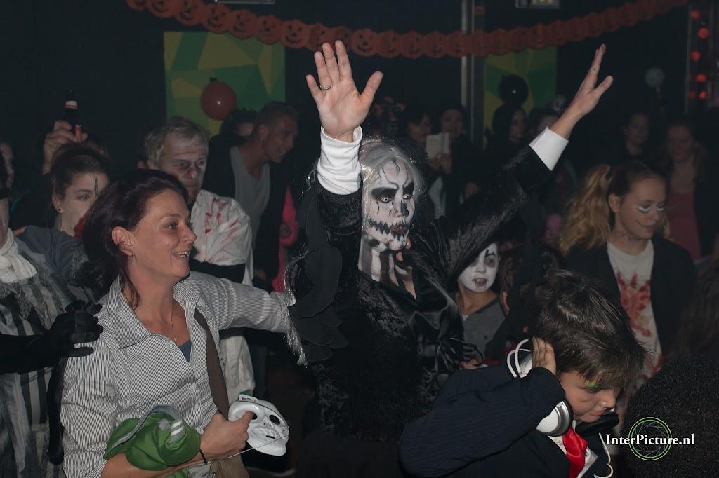 Halloween Kids Spooktocht 122