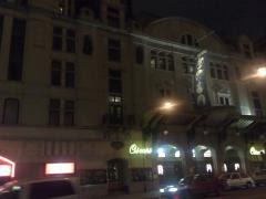 teatro a Stoccolma