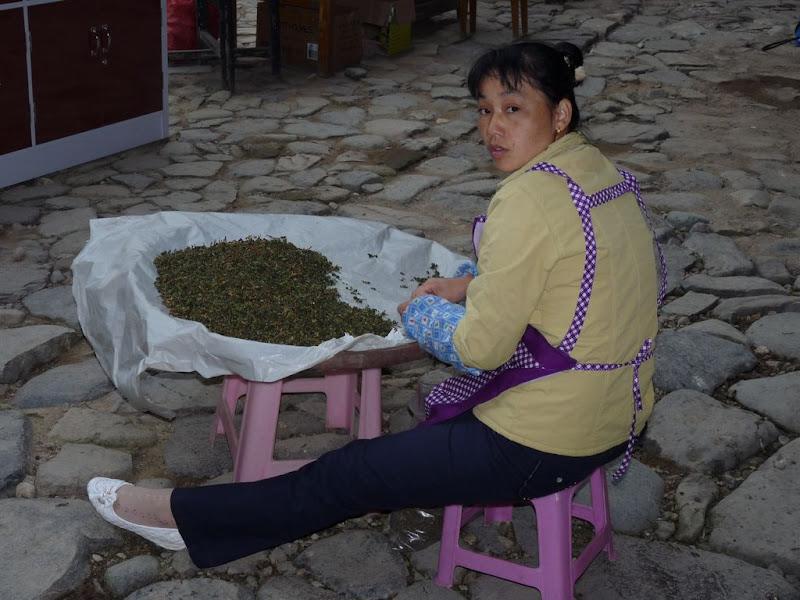 CHINE, Fujian,Xiamen et Tou lou 1 - P1010955.JPG