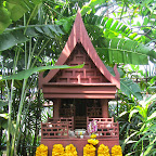 Bangkok - Jim Thompson House